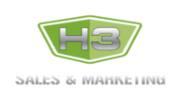 H3 Sales and Marketing